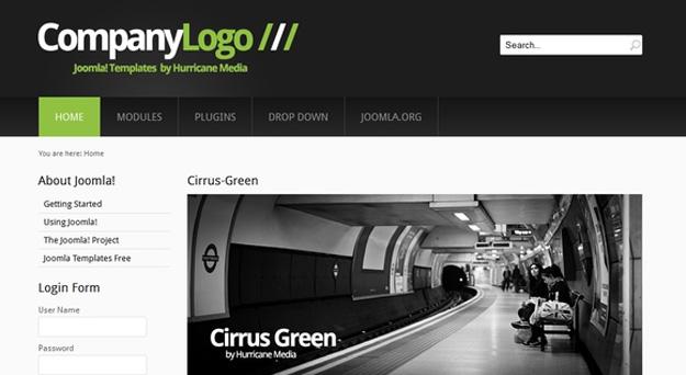 cirrus-green