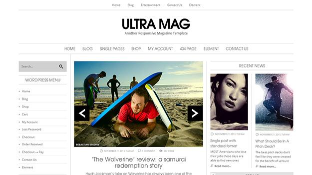 UltraMag
