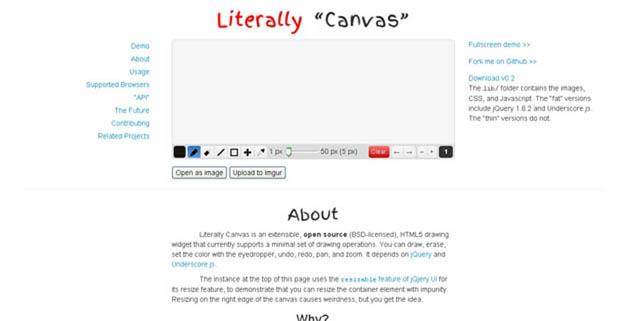 literally-canvas-widget