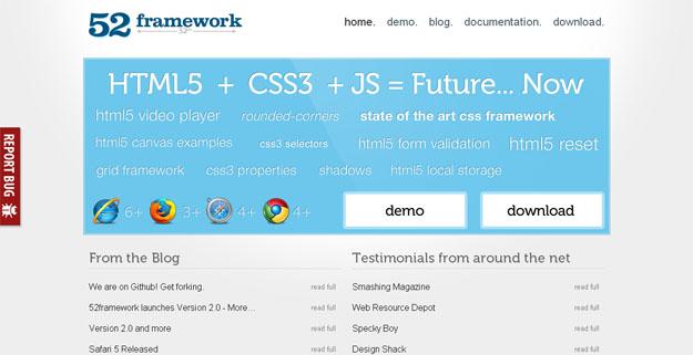 52-framework