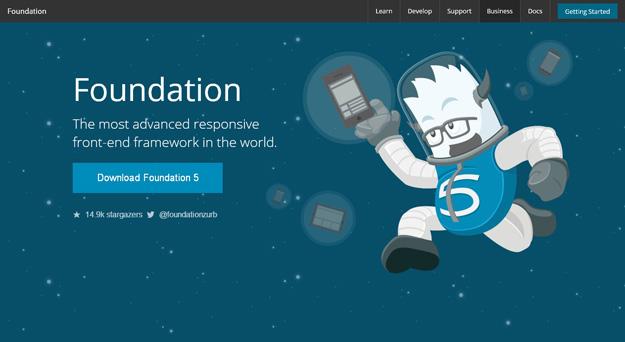 foundation5