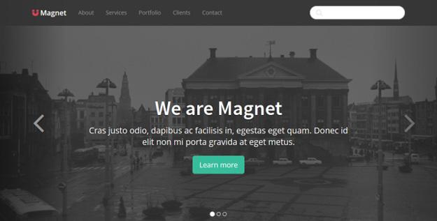 Magnet - Multipurpose Theme copy