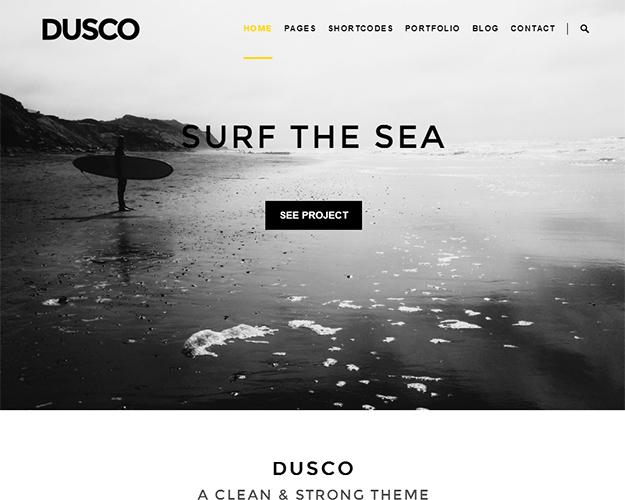 Dusco