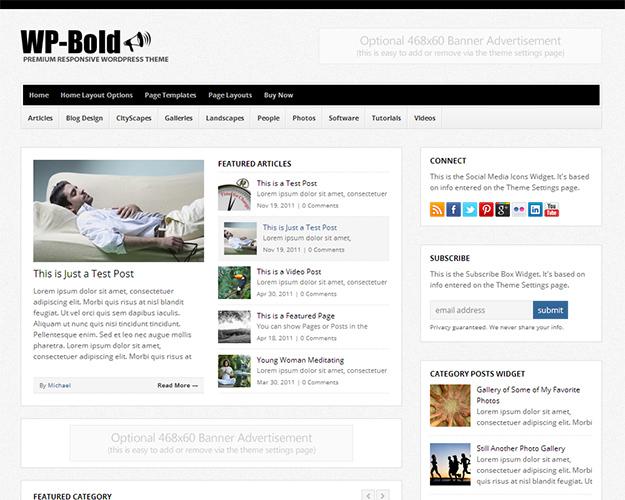 WP-Bold