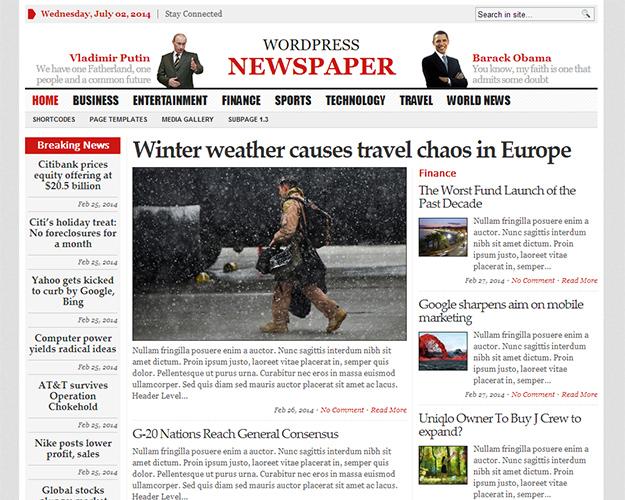 WPNewspaper