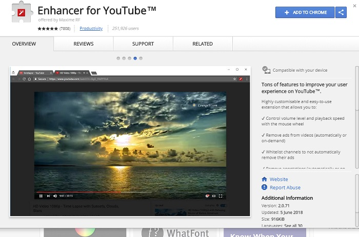 Top 10 Chrome Extensions for the YouTube Users - Design