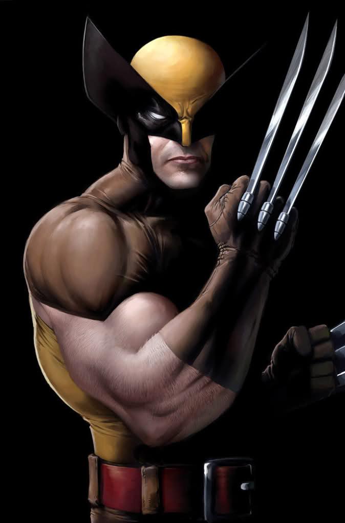 Wolverine DA