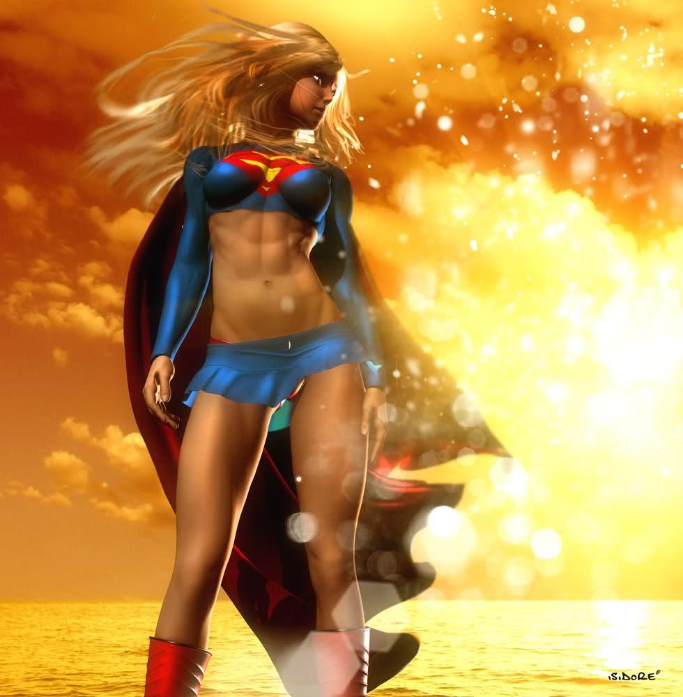 Super Girl- 3