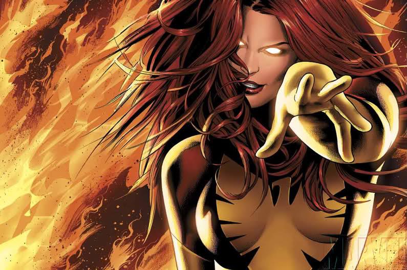 X-Men - Endsong