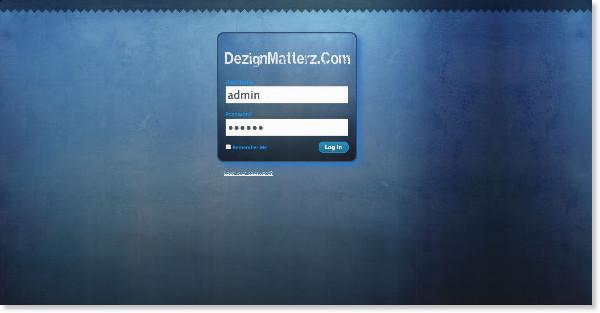DezignMatterz.com