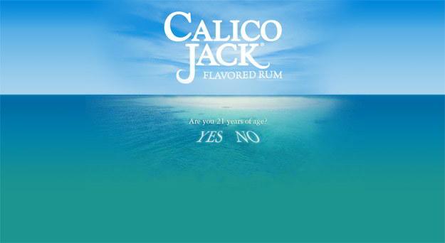 calickojack