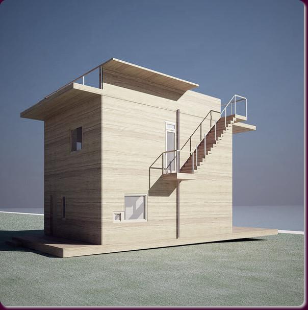 Karton House