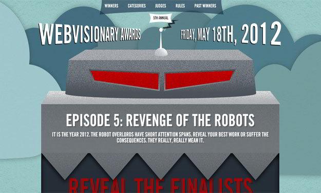 web-visionary-awards-blue-website