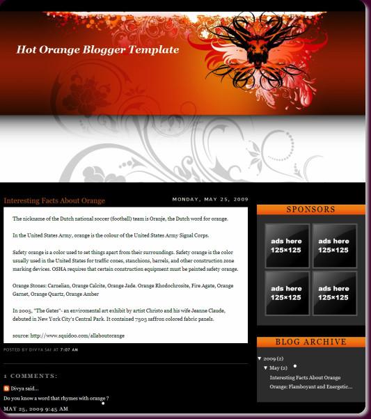 Bloggerstop