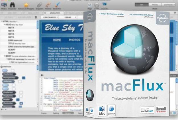 MacFlux