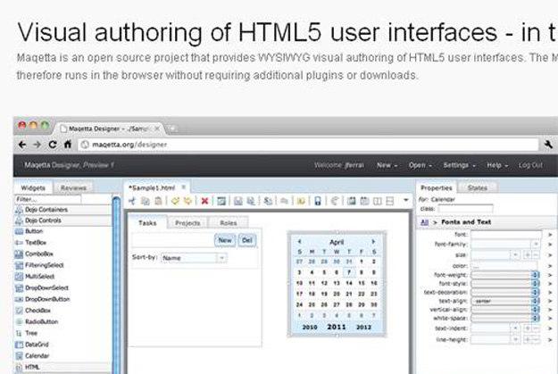 Maqeeta-HTML