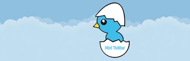Mini-twitter-feed