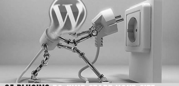 Latest WordPress Plugins To Jump Start Your Website