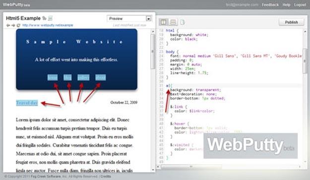 webputty