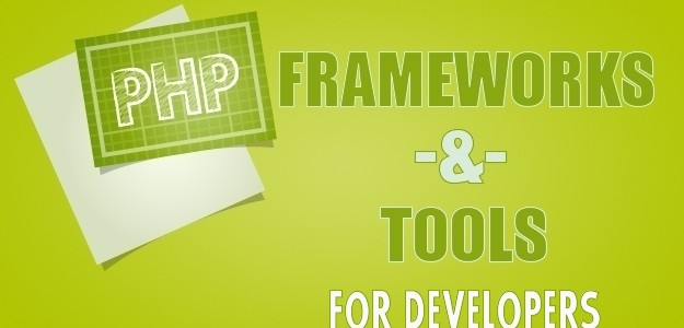 PHP Frameworks and Tools for Developers