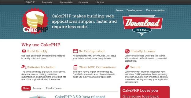 cakephp_framework