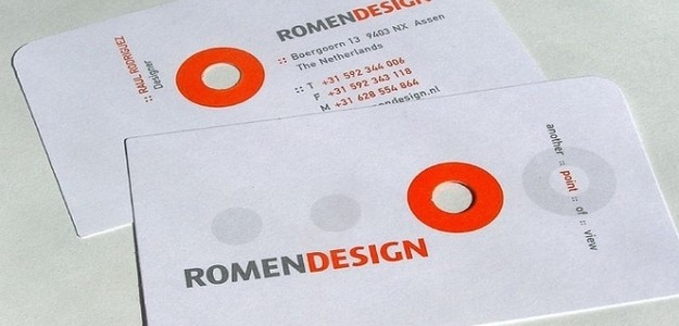 Creative Business Card Designs: Providing Effective Recognition