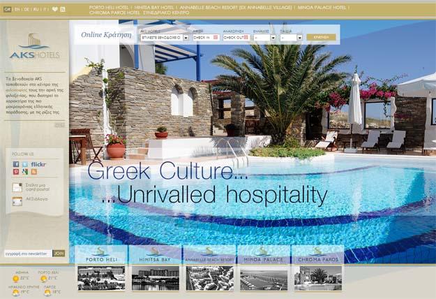 aks hotels