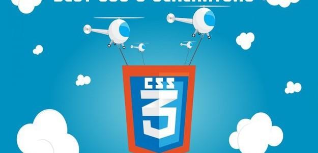 List of Best CSS3 Generators for Developers