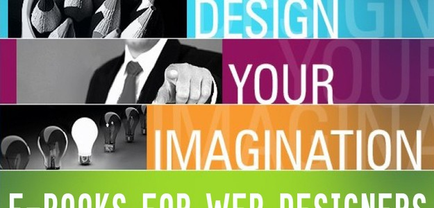Collection of Useful E-Books for Web Designers