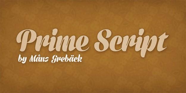 prime-script
