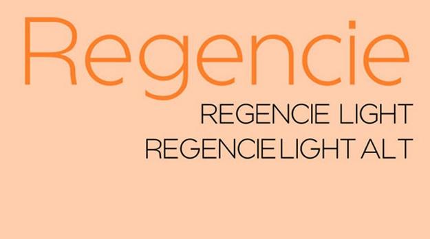regencie