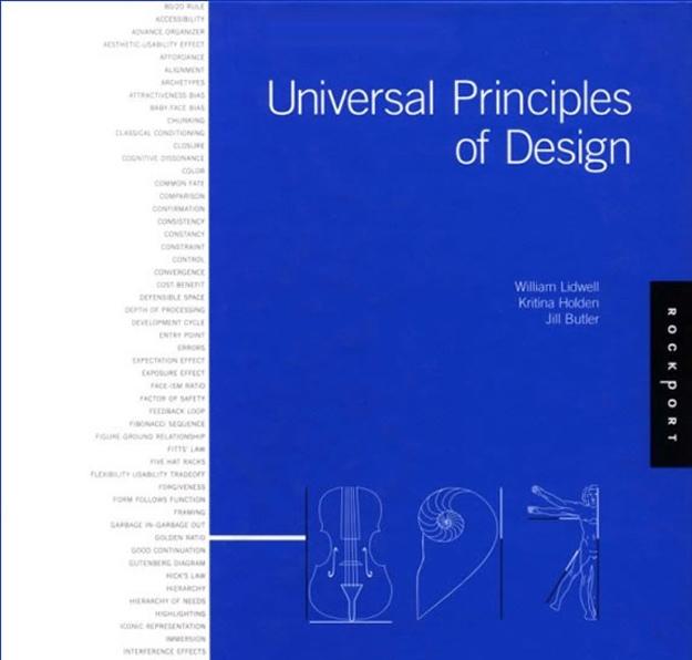universal-principal of design