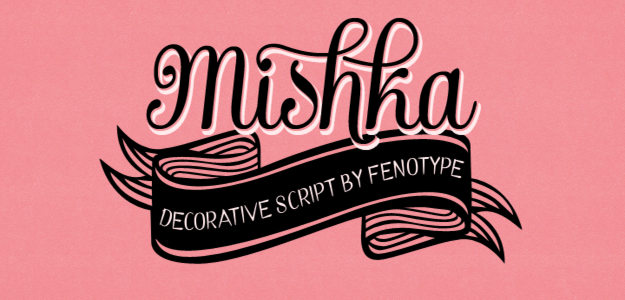 Collection of Premium Fonts For Beautiful Legibility & Readability