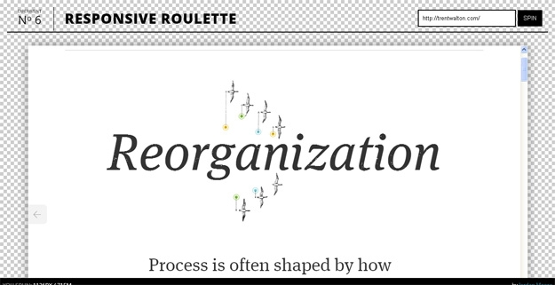 responsive-roulette