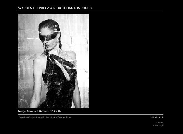 18. Warren Du Prees & Nick Thorton Jones