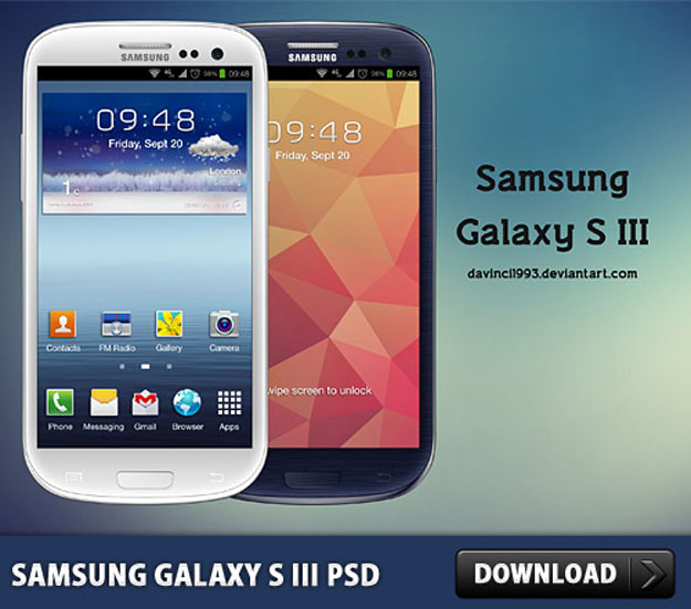 Samsung-Galaxy-S-III-PSD