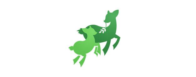 35 Stunning Animal Themed Logos For Your Inspiration