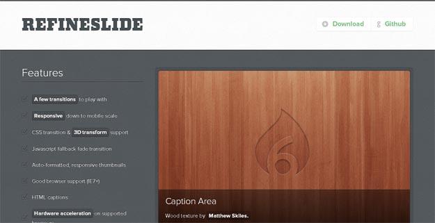 RefineSlide