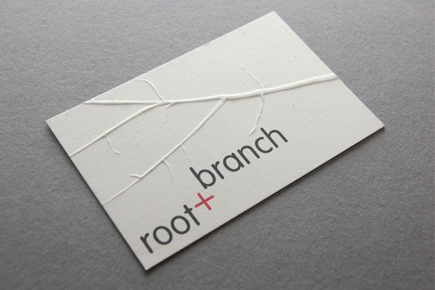 root branch
