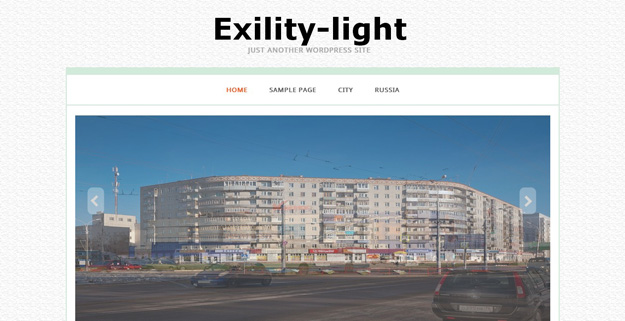 exility light