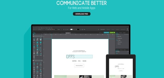 25 UI Tools That Designers Must Have in Their Kitty