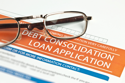 Top Reasons to Select Online Debt Consolidation Loans