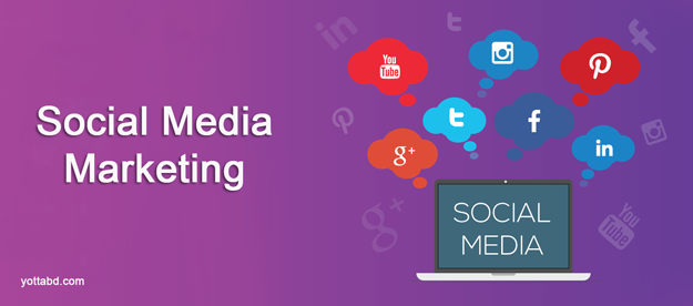 5 Essential Benefits Associated with Social Media Marketing