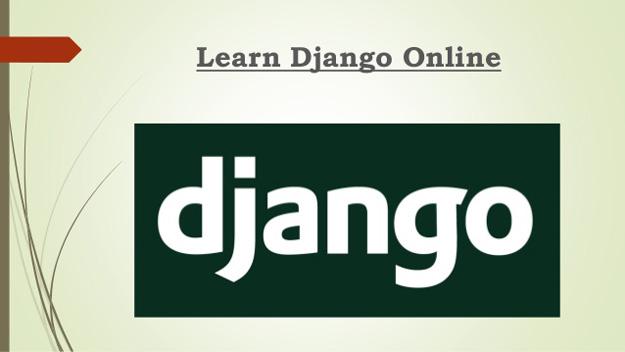 What is Django Course?