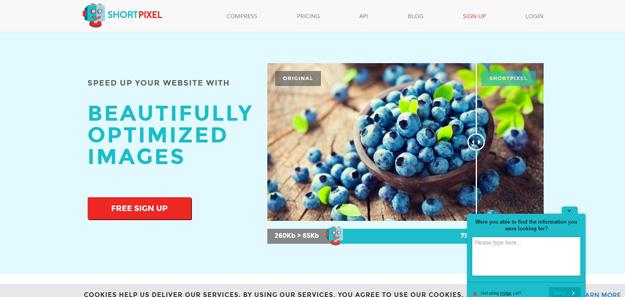 7 Sensational Image optimization plugins to speed up your WordPress Website
