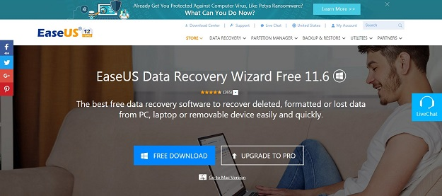 Follow all Prevention Tips of Data Loss