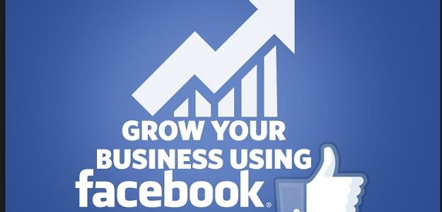 Top 5 Ways to Grow Your Business with the Facebook