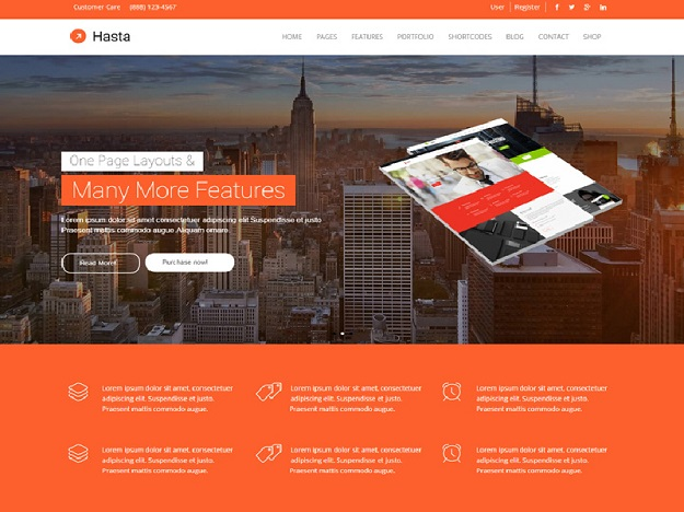 10 Best Responsive Drupal Themes to Use in 2017