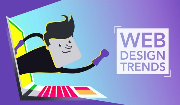 Essential Web Design Trends 2017