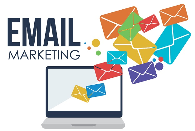 Email Marketing is the Best Way to Engage Customer